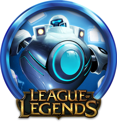 League of Legends Blitzcrank