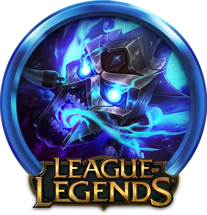 League of Legends Brand