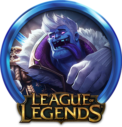 League of Legends Dr. Mundo