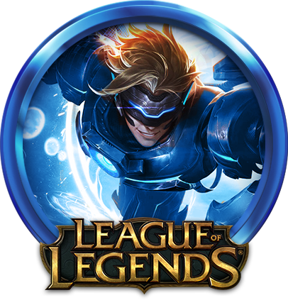 League of Legends Ezreal