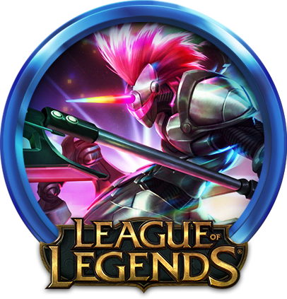 League of Legends Hecarim