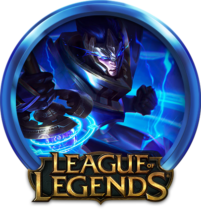 League of Legends Jarvan