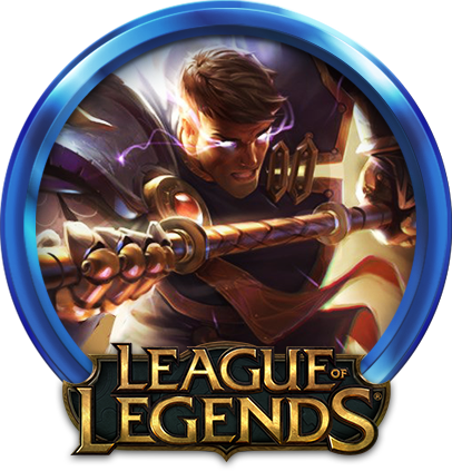 League of Legends Jayce