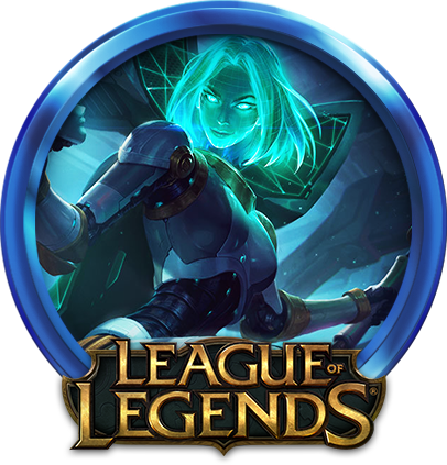 League of Legends LeBlanc