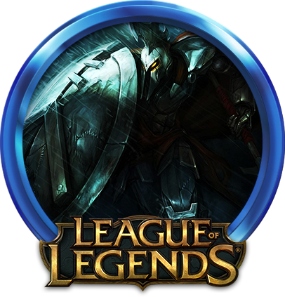 League of Legends Pantheon