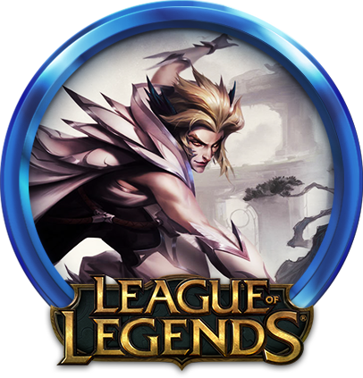 League of Legends Rakan