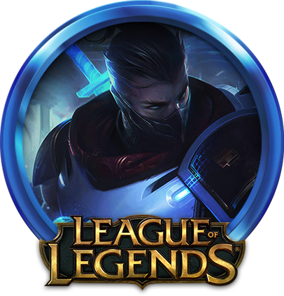 League of Legends Shen