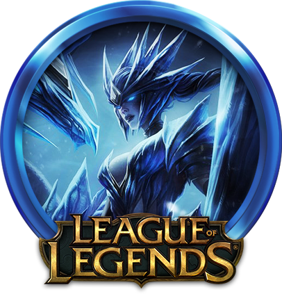 League of Legends Shyvana