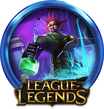 League of Legends Singed