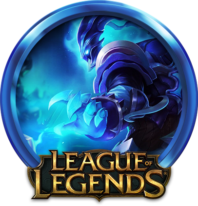 League of Legends Thresh