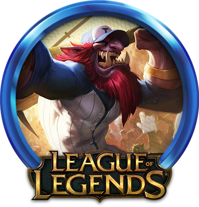 League of Legends Trundle