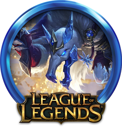 League of Legends Twitch