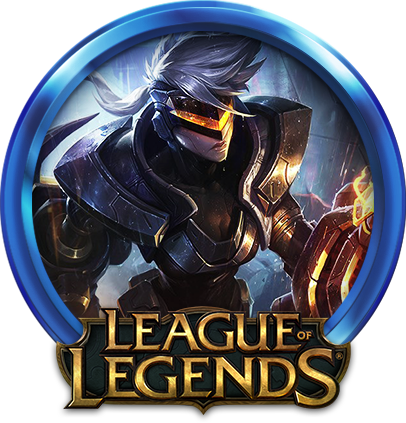 League of Legends Vi