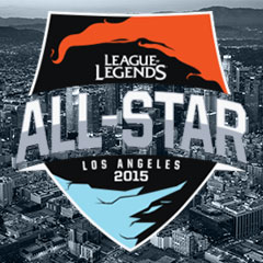 Los Angeles All Star 2015