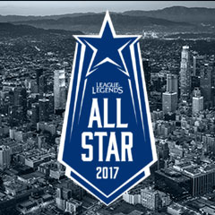 Los Angeles All Star 2017
